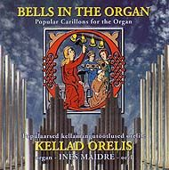 Bells in the Organ album cover