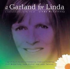 A Garland for Linda album cover
