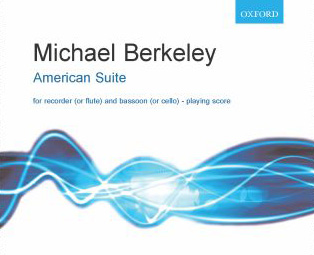 American Suite cover image