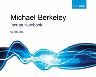 Iberian Notebook cover image