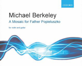 A Mosaic for Father Popieluszko cover image