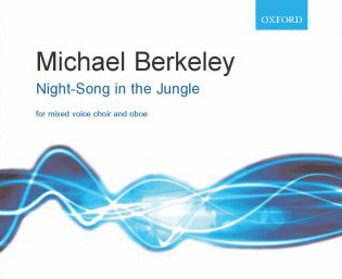 Night song in the jungle cover image