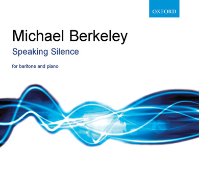 Speaking Silence cover image